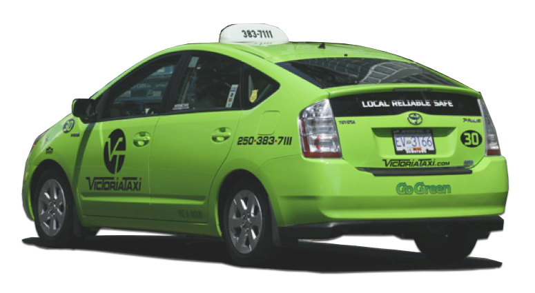 Best taxi service in Victoria BC